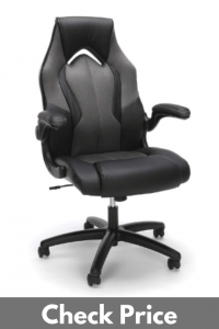 OFM Essential's Racing Style Chair