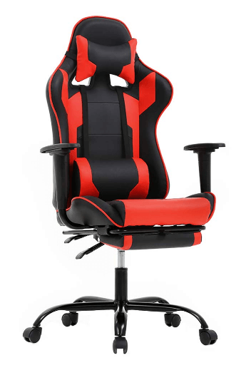 BestMassage High Back Gaming Chair Comparison
