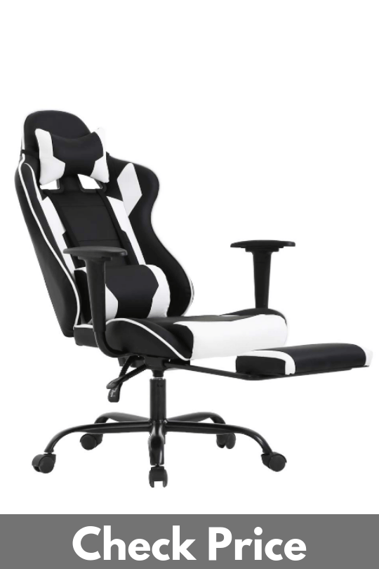 BestOffice Ergonomic Gaming Chair