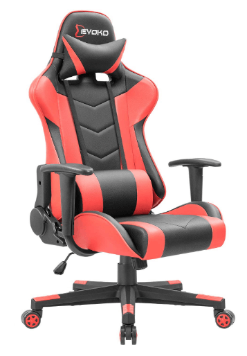 Devoko Ergonomic Gaming Chair