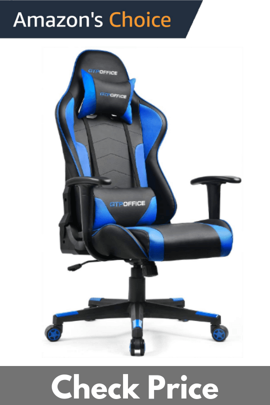 GTP Office Amazon Gaming Chair