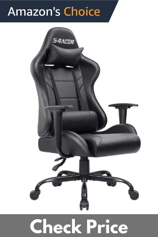 Homall Amazon Gaming Chair