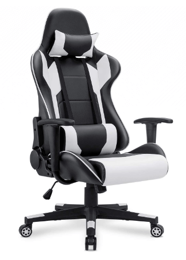 Awesome Best Gaming Chairs Under 100 In 2020 Best Black Friday Deals Lamtechconsult Wood Chair Design Ideas Lamtechconsultcom