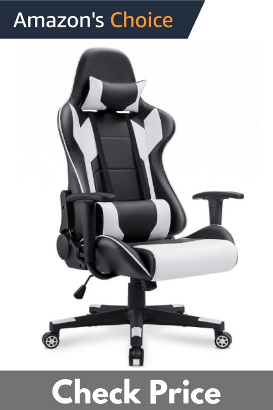Miraculous Best Gaming Chairs Under 100 In 2020 Best Black Friday Deals Theyellowbook Wood Chair Design Ideas Theyellowbookinfo