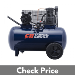 Campbell Hausfeld VT627 Air Compressor
