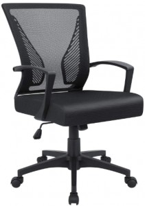 Best Office Chairs Under 100 Reviewed September 2019
