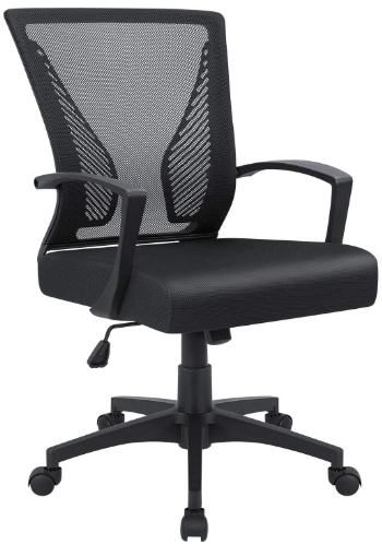 Best Office Chairs Under 100 In 2021 Premium Quality