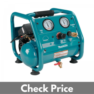 Makita Compact Air Compressor