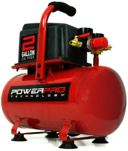 PowerPro 22020 Air Compressor