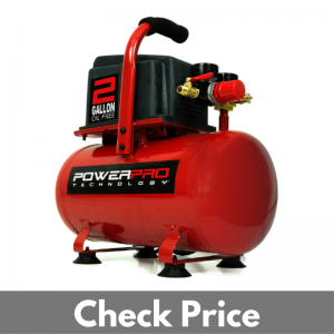 PowerPro Air Compressor