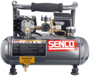 Senco PC1010 1-Gallon Compressor