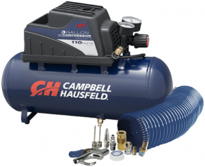 Campbell Hausfeld FP209499AV Air Compressor