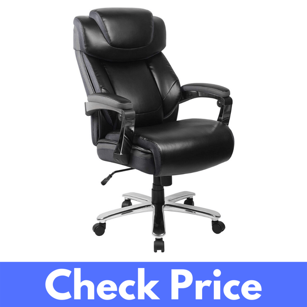 Flash Furniture Hercules Computer Chair Review