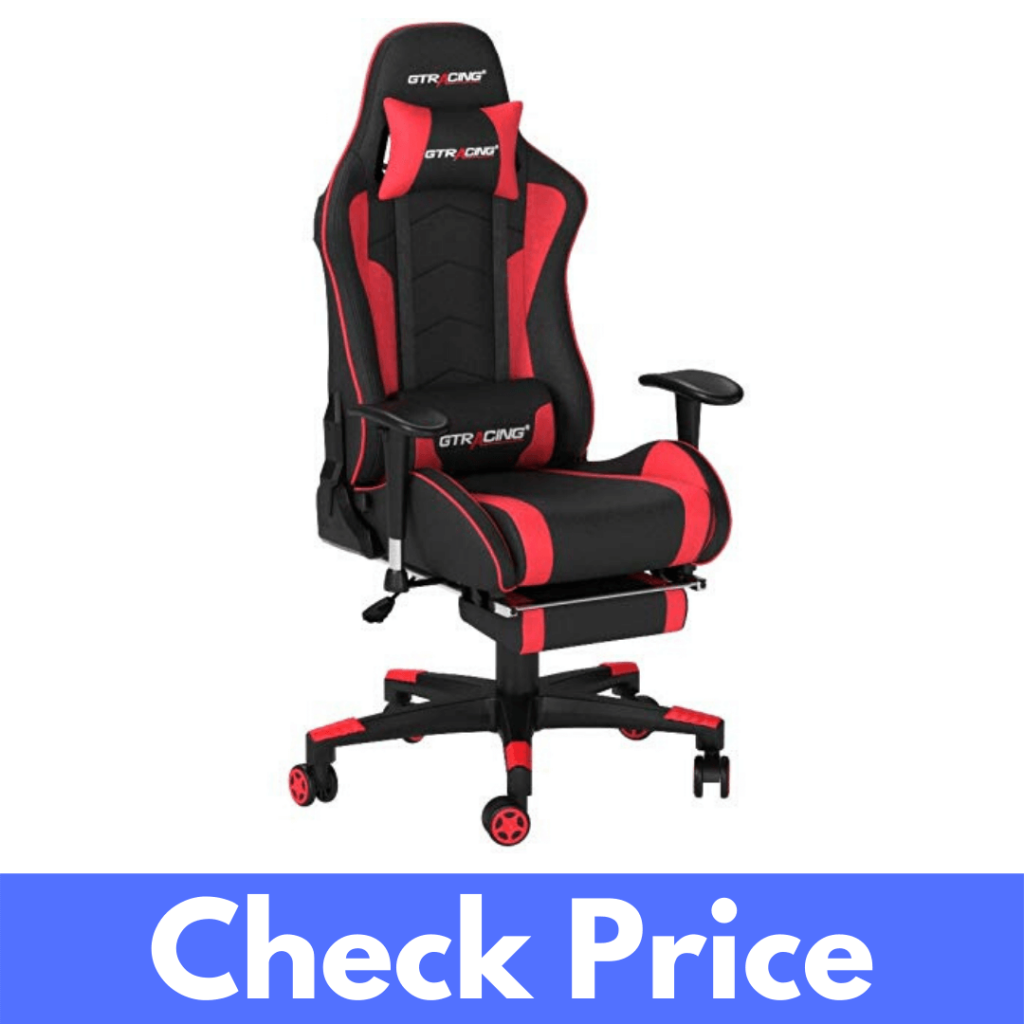 GTRACING Gaming And Computer Chair Review