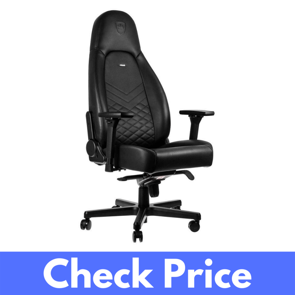 Noblechairs ICON Computer Chair Review
