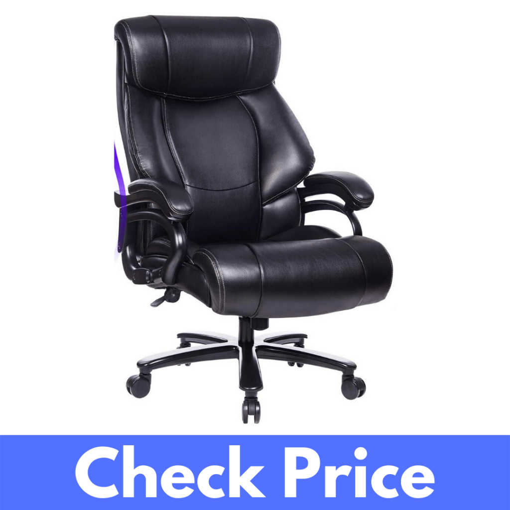 REFICCER High Back Computer Chair Review