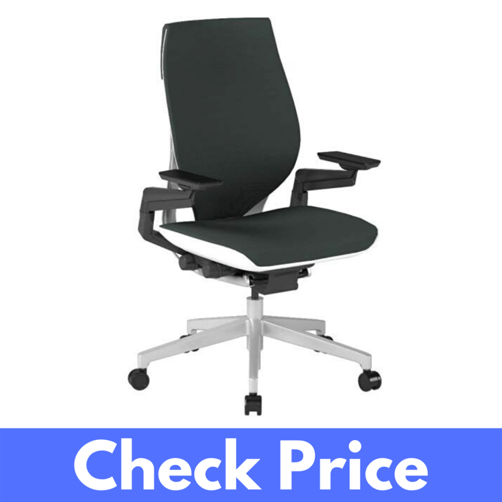 Steelcase Gesture Computer Chair Review