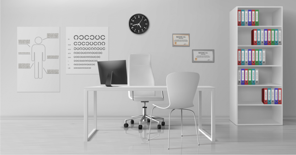 Features Of Good Office Chair