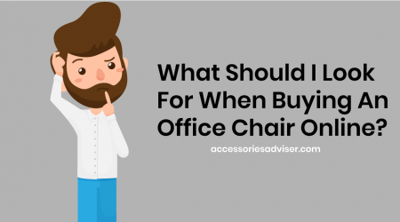 Things To Consider Before Buying An Office Chair Thumbnail