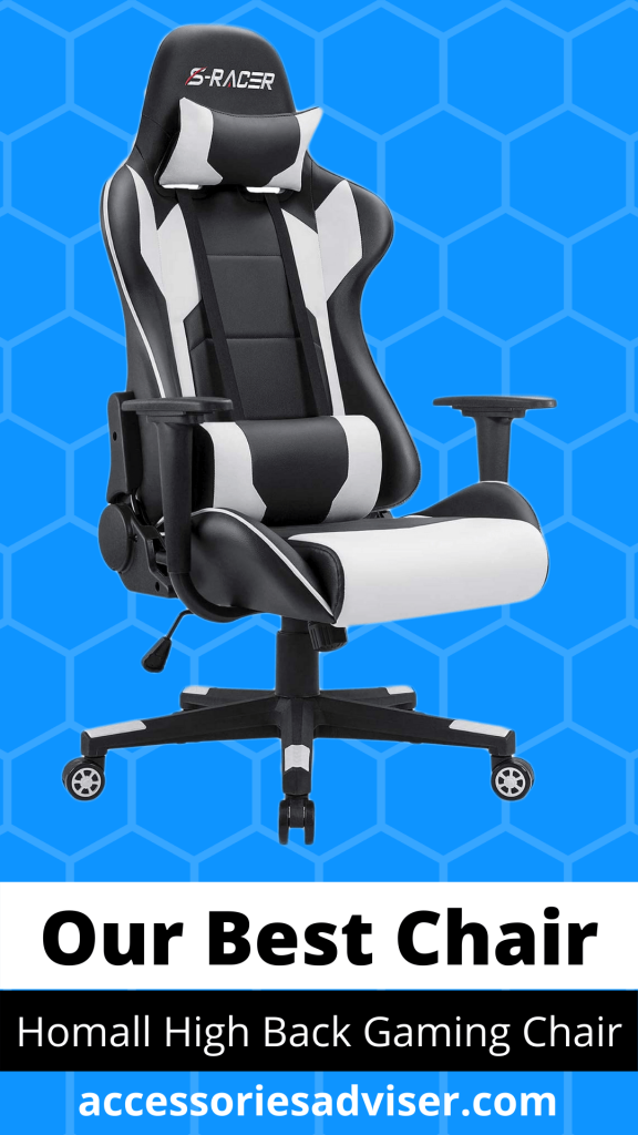 Our Best Gaming Chair