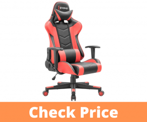 Devoko Ergonomic Computer Gaming Chair Review 8