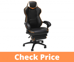 Fortnite OMEGA Xi Computer Gaming Chair By RESPAWN Review 5