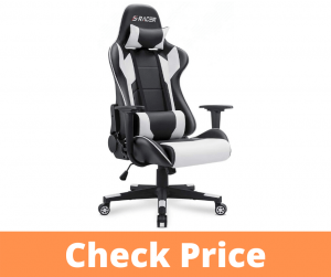 Homall Computer Gaming Chair Review 4