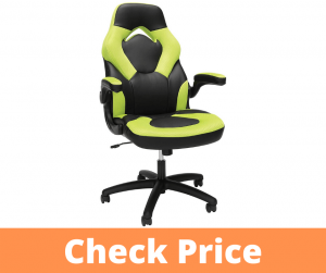 OFM Essential Computer Gaming Chair Review 2