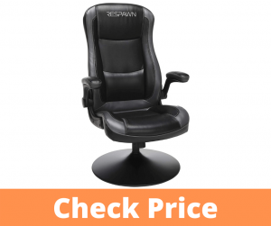 RESPAWN RSP 800 OFM Rocking Gaming Chair Review 7